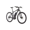 "Serious Bear Rock E-MTB Hardtail 29"" black"